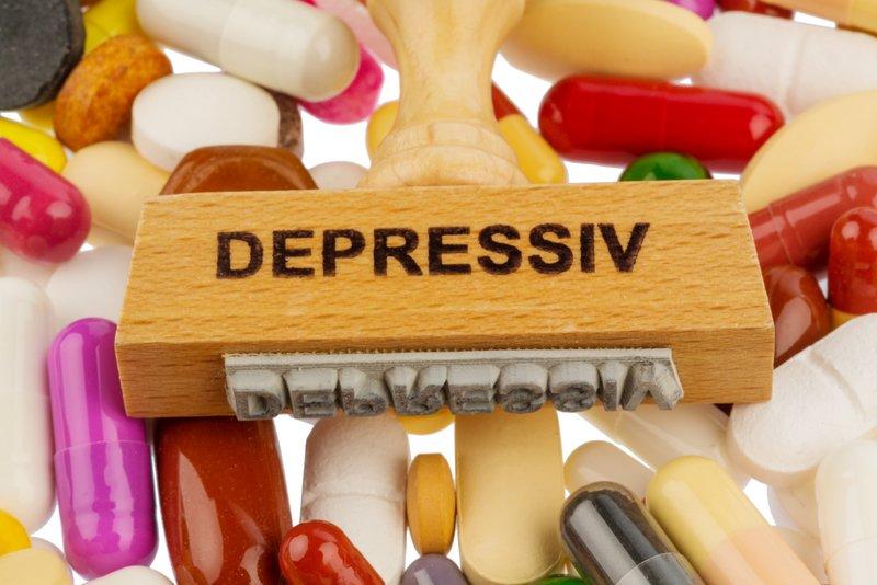 Depressiv - Überblick über das Phänomen der Depression (© Erwin Wodicka / Fotolia)