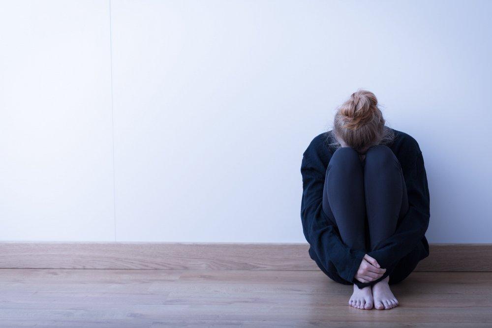 Depression - es gibt unterschiedliche Arten und Stärkegrade depressiver Episoden (© Photographee.eu / Fotolia)