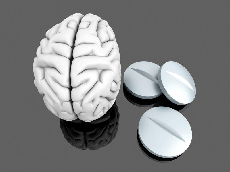 Benzodiazepine (© Spectral-Design / Fotolia)