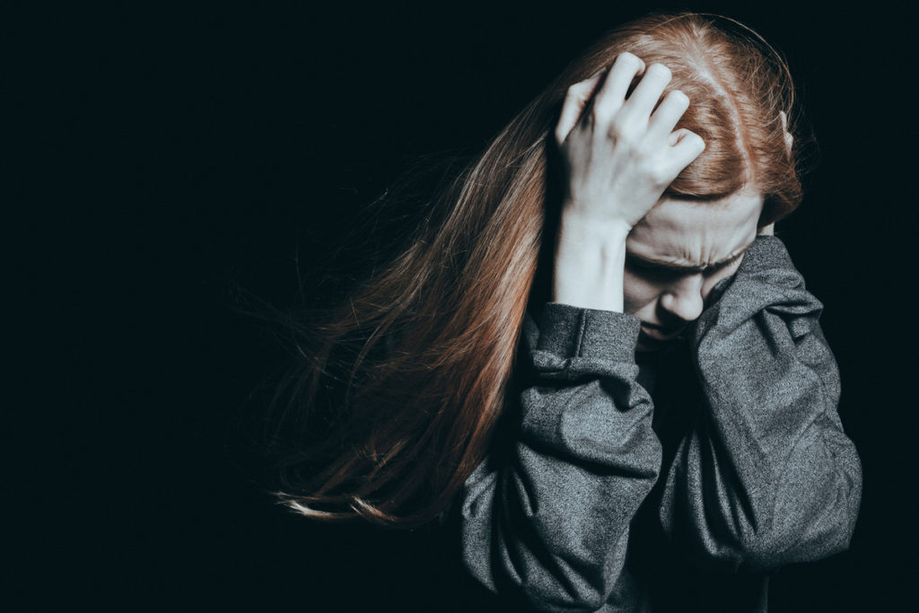 Sich selber einweisen in die Psychiatrie (© Photographee.eu / stock.adobe.com)